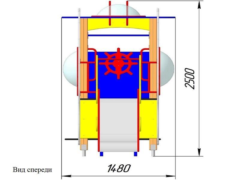 ИО-32 Игровое оборудование