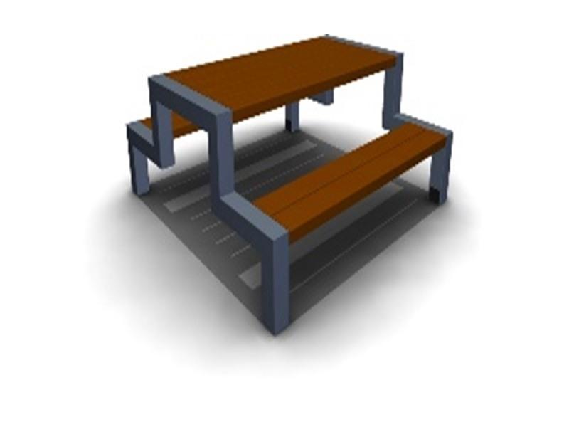 ПМ-06 Стол для пикника