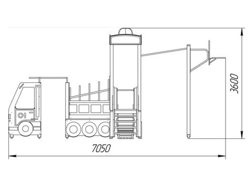 ИО-22 Игровое оборудование