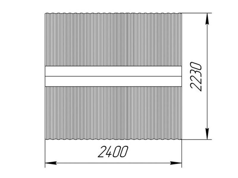 ПС-32 Домик-беседка