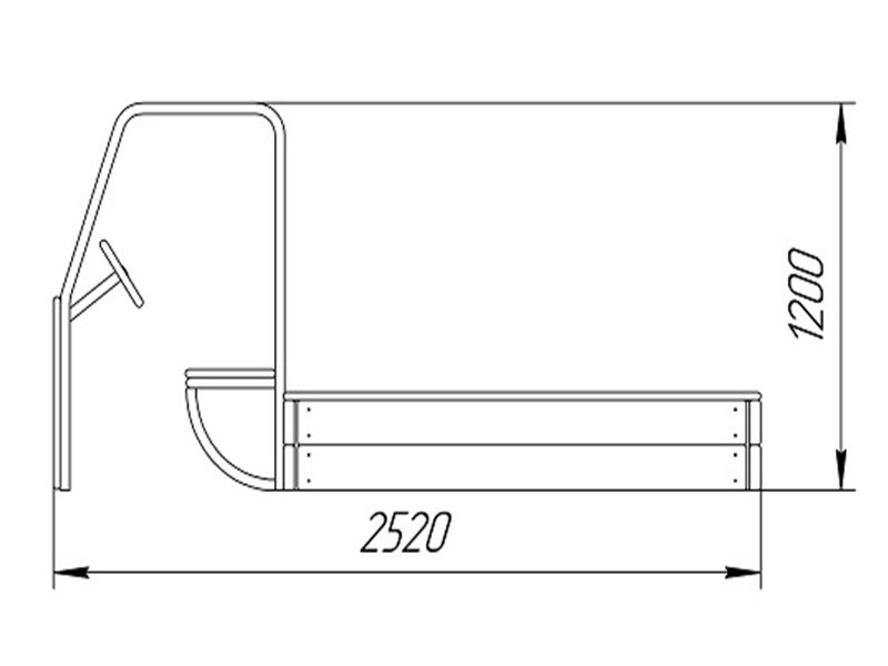 ПС-34 Песочница