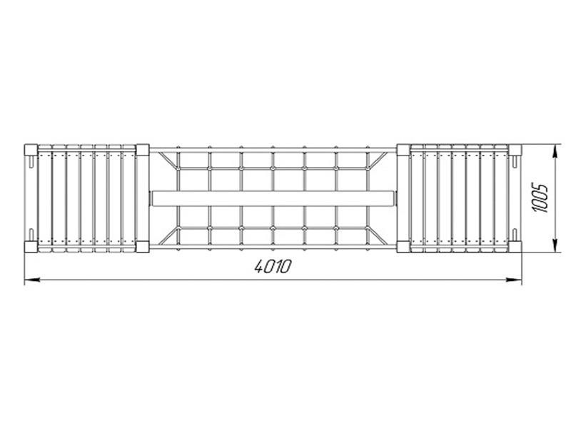 СО-37 Спортивное оборудование