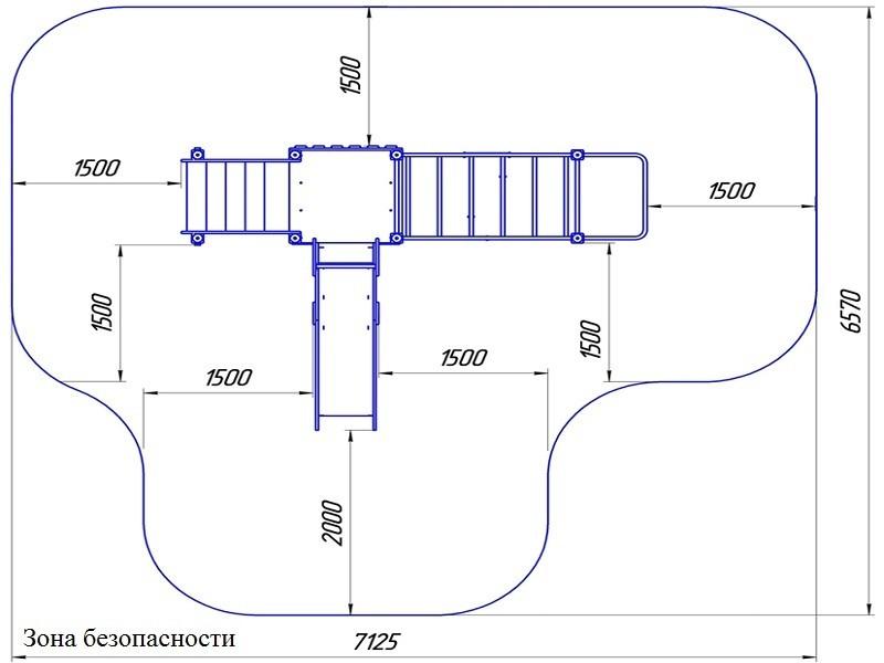 ИК- 19.1 Игровой комплекс