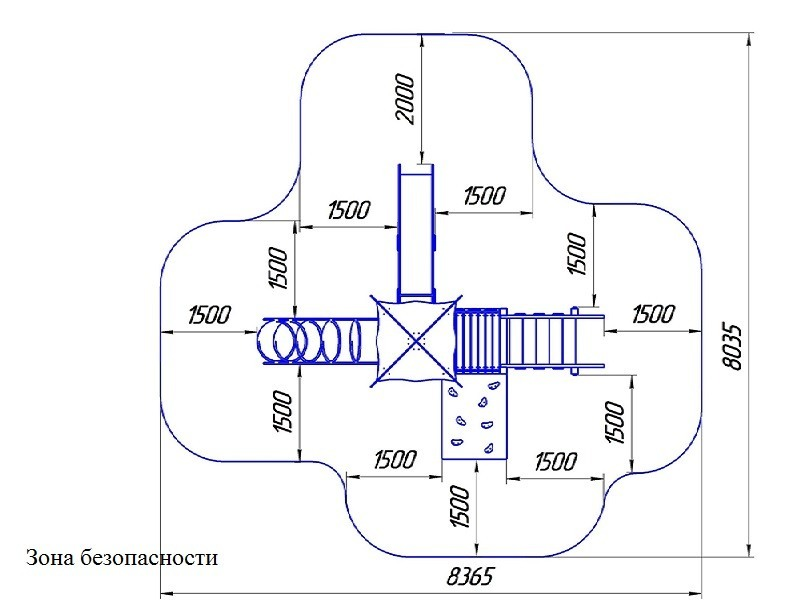 ИК- 71 Игровой комплекс