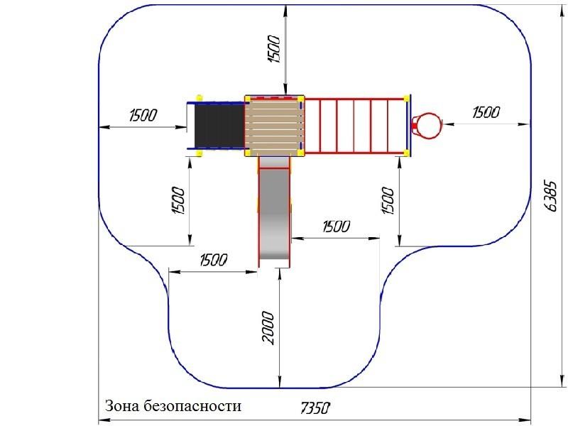 ИК-104 Игровой комплекс